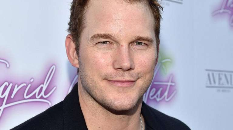 Chris Pratt is to play an assassin with