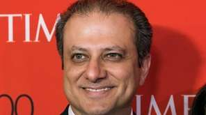 Former U.S. Attorney Preet Bharara, seen here on