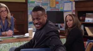 "Marlon Wayans stars in the semi-biographical drama ""Marlon,"""