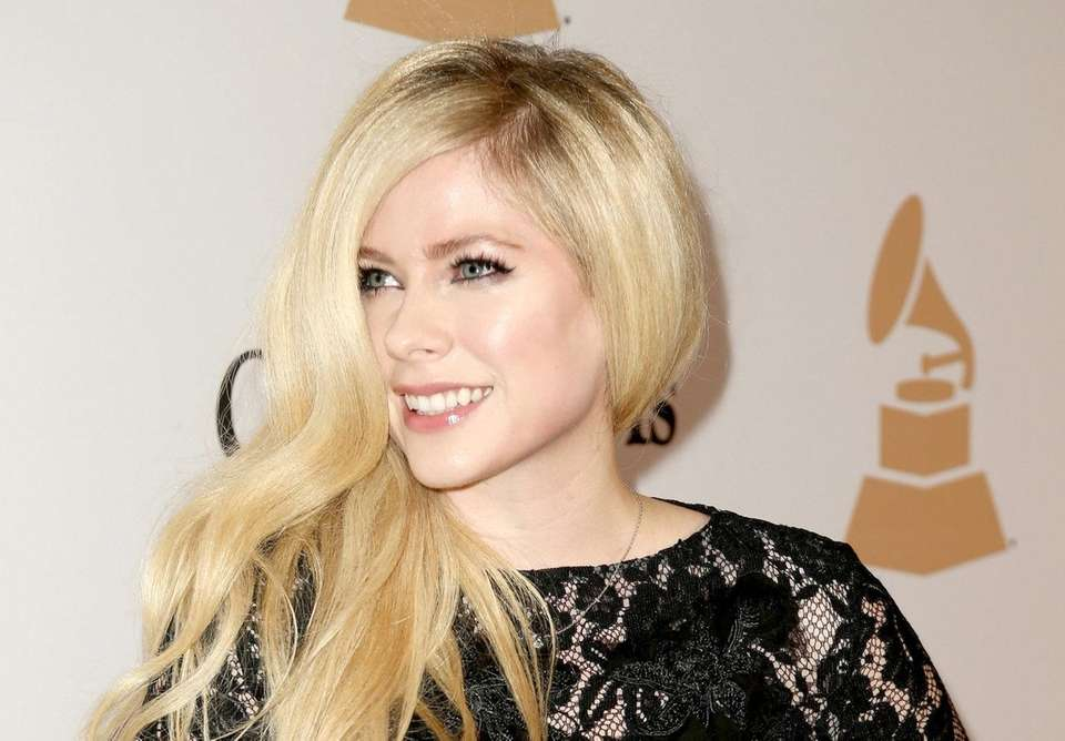 A fan theory about Avril Lavigne is that