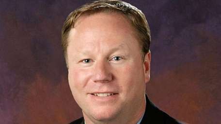 Todd Oseth, new CEO of FalconStor Software, has