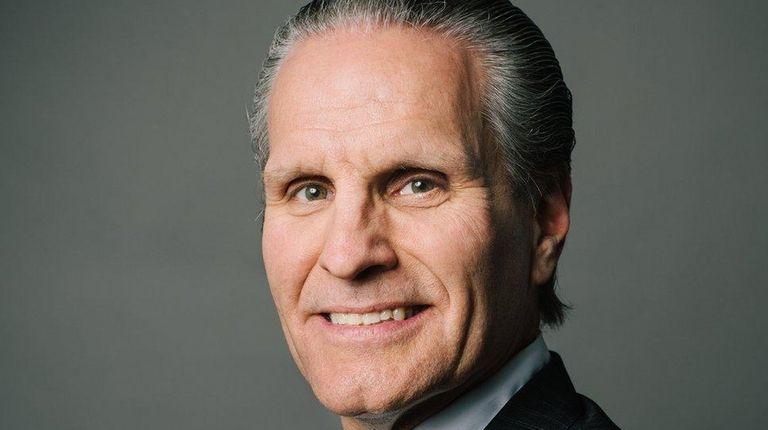 Glenn Tyranski of Huntington has been appointed to