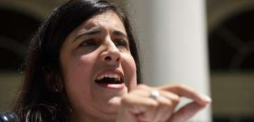 Mayoral candidate Nicole Malliotakis calls for oversight of