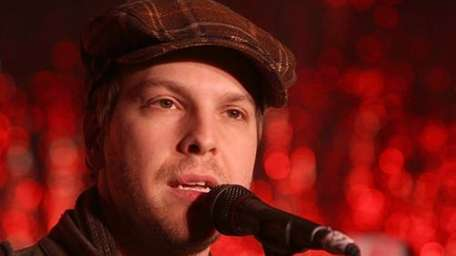 Gavin Degraw is among the performers that will