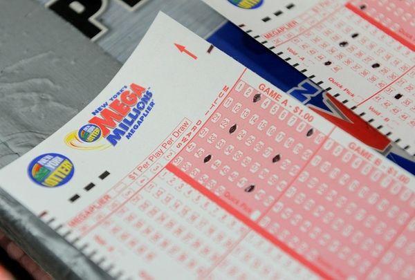 The Mega Millions jackpot hits $393 million for
