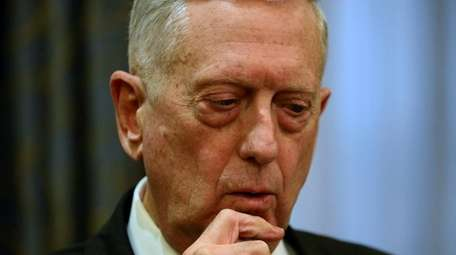 Defense Secretary James Mattis is right that