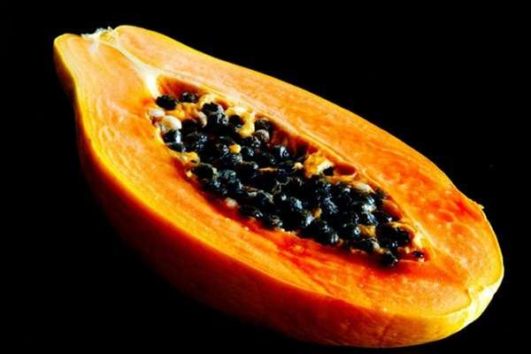 Salmonella in papayas has sickened at least 39