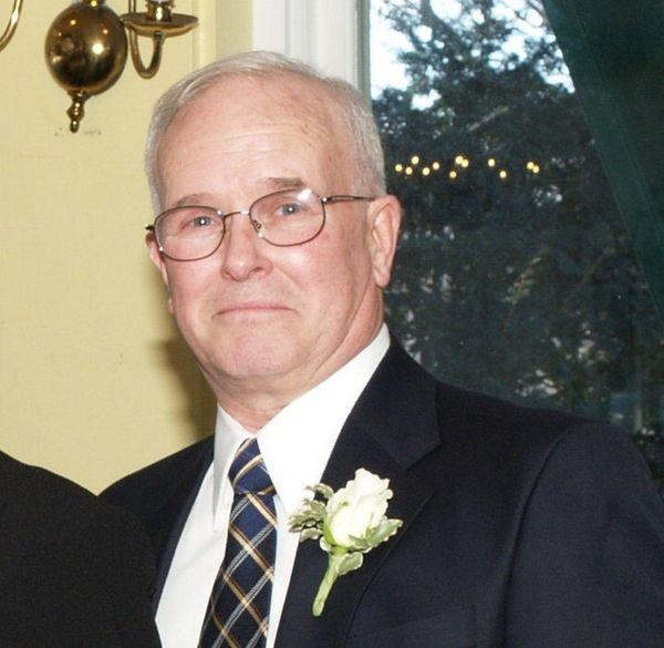 Russell William Redman, of Hicksville, was a former