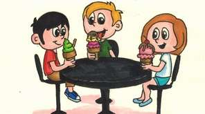 Cool off and hang out at Coyle's Homemade