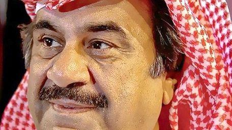 Kuwaiti actor Abdulhussain Abdulredha, who began his career