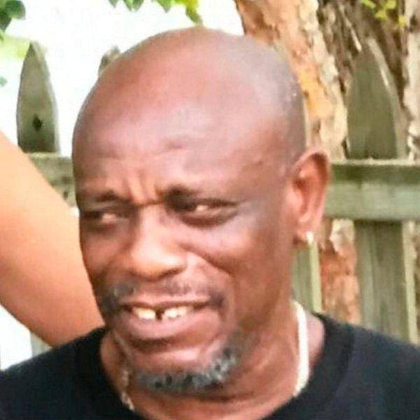 Herbert Ellis, 73, who was last seen at