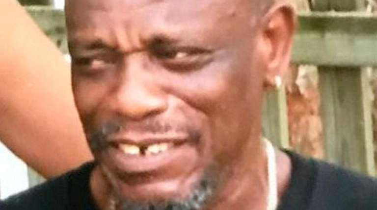 Herbert Ellis, 73, who was last seen at