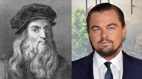 Leonardo DiCaprio reportedly will produce and star in