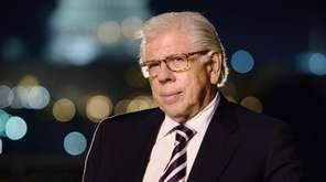 Carl Bernstein comes to the Hampton Library on