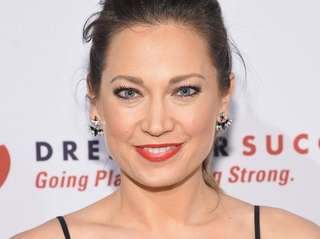 'Good Morning America' meteorologist Ginger Zee announced on