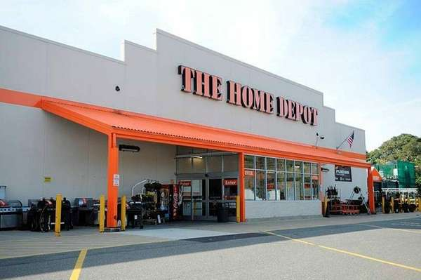Home Depot is closing its East Meadow store,