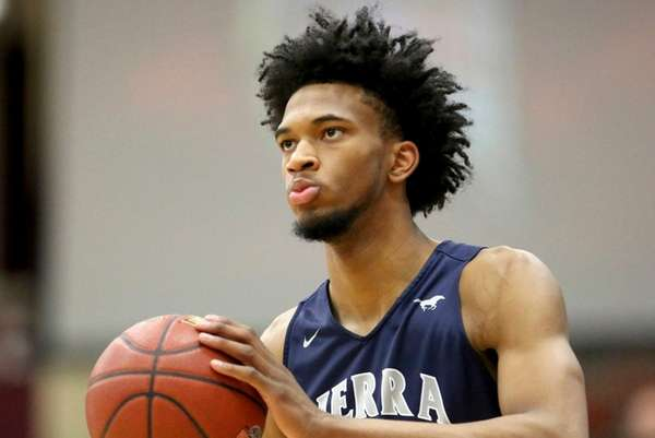 Duke bags nation's top recruit, Marvin Bagley III