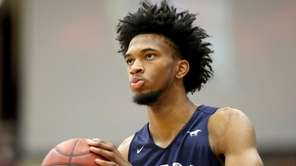 Marvin Bagley III, a top high school prospect,