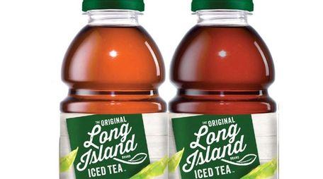 Long Island Iced Tea Corp., a Hicksville-based maker