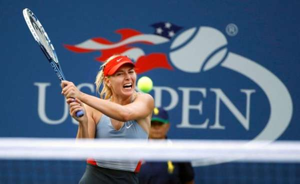 Sharapova gets Wildcard for US Open