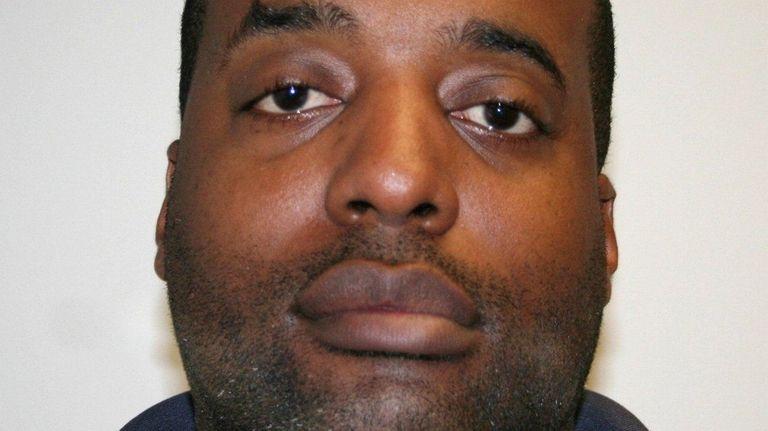 Raymond Nicholson III, 34, of Levittown, a former