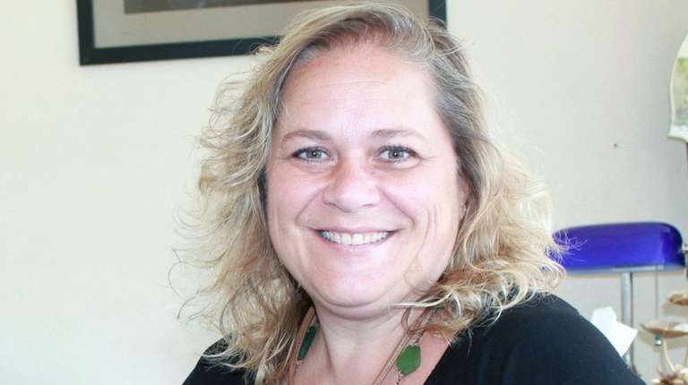 Stephanie Columbia of East Moriches has been appointed