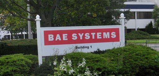 BAE Systems' Greenlawn unit announced a $8.7 million
