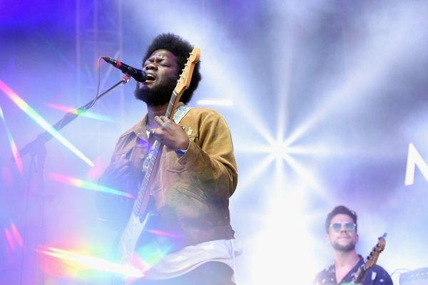 Michael Kiwanuka will perform at the Afropunk Fest
