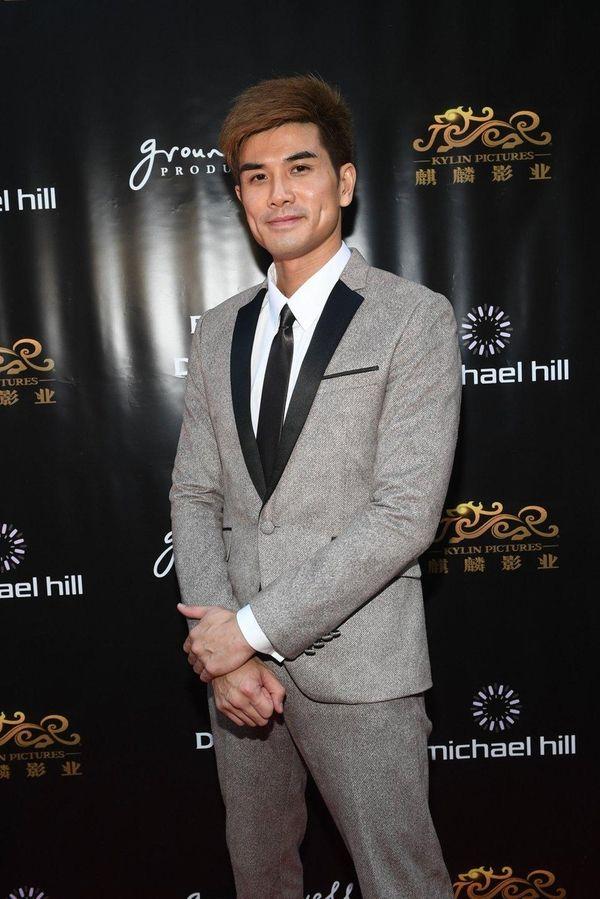 Philip Ng stars in