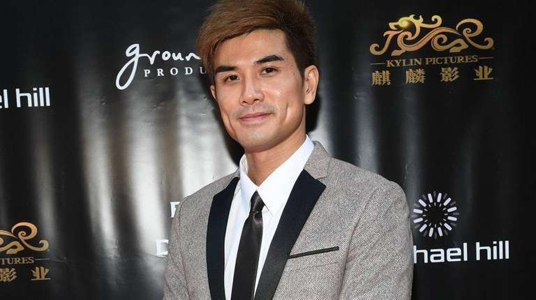 Philip Ng stars in