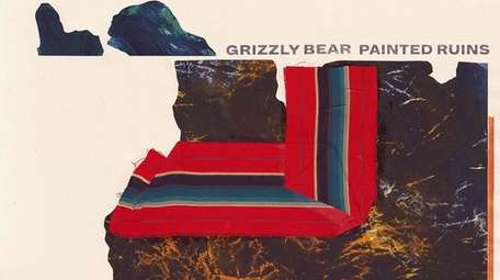 Grizzly Bear's