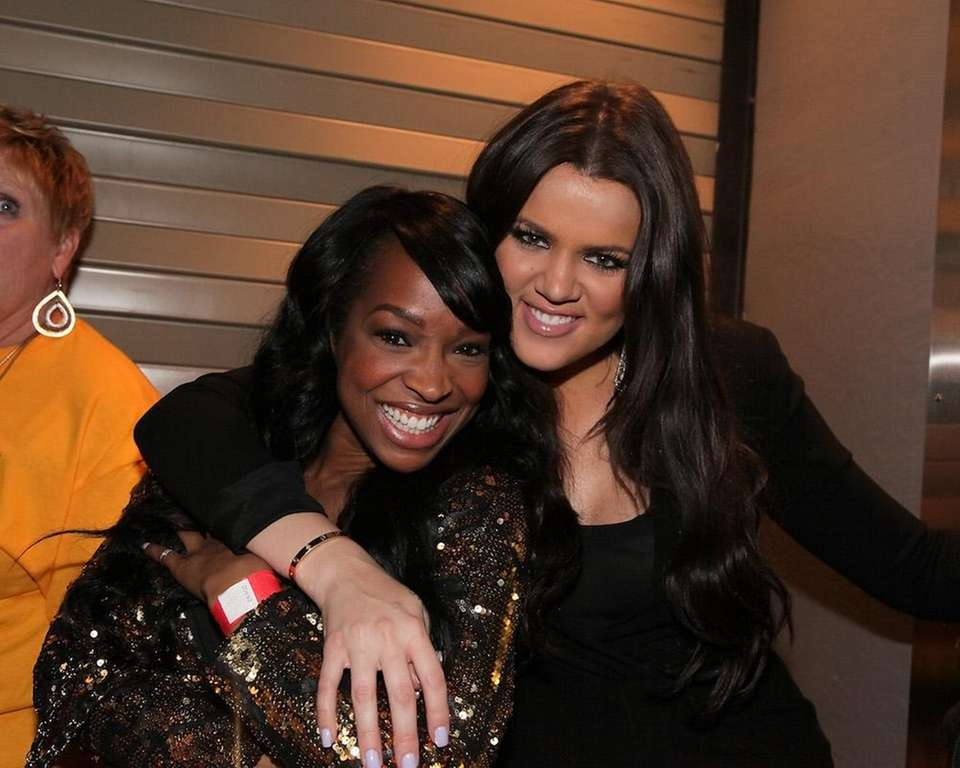 Malika Haqq and Khloe Kardashian have been best