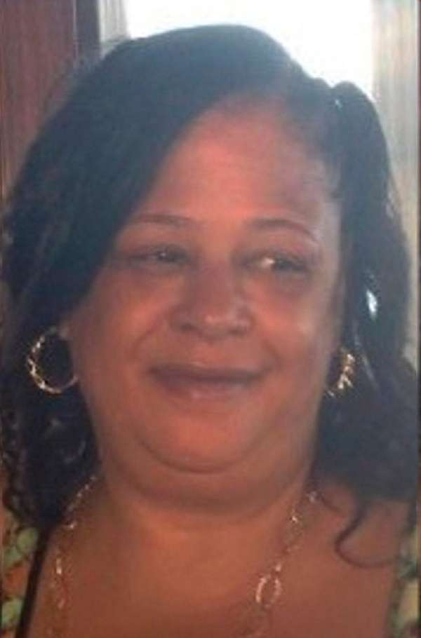 Donna Marie Jackson, who followed in the footsteps