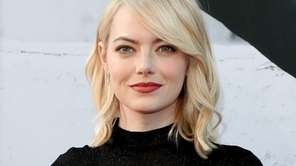 Emma Stone earned an estimated $26 million