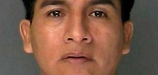 Maximo Vera of Patchogue was convicted Wednesday, Aug.