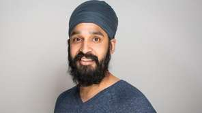 Simran Jeet Singh is senior religion fellow for