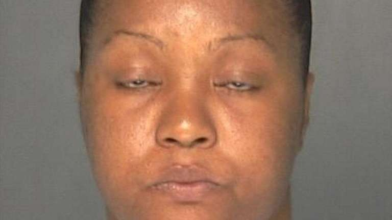 Chaniesa Simmons, 42, of Central Islip, was sentenced
