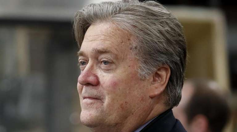 Conservatives Need More Leaders Like Steve Bannon