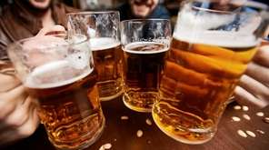Beer expert Stan Hieronymus will visit Long Island