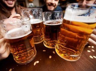 Beer expert Stan Hieronymus will visit Long Island