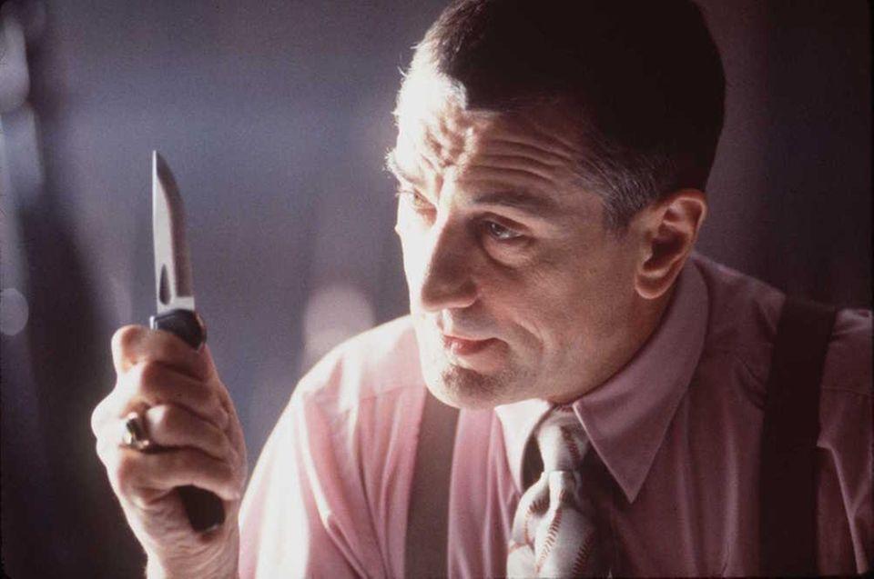 Robert De Niro in the 1996 movie
