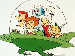 The Jetsons are zooming back as a live-action