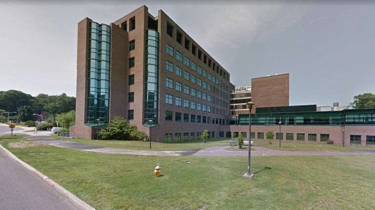 Stony Brook University's Centers for Molecular Medicine is