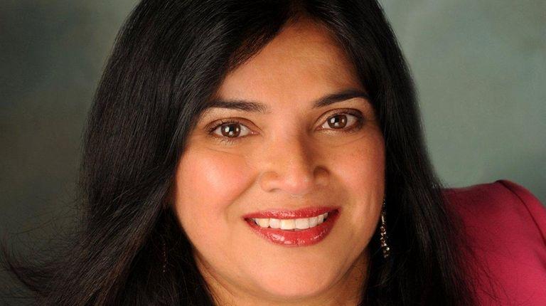 Shabrina Gurayah of Dix Hills has been hired