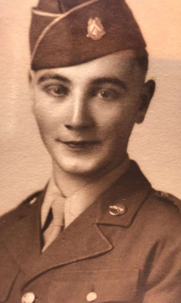 Louis J. Noon, a Glen Cove resident and