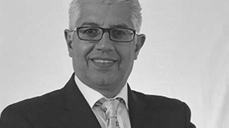Farhad Haiimpour of Manhasset Hills has been hired