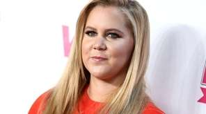 Amy Schumer attends the VH1 Big In 2015