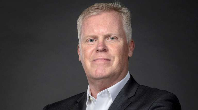 FalconStor's new CEO, Todd Brooks on Aug. 18,