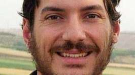 Austin Tice, a freelance journalist for McClatchy and