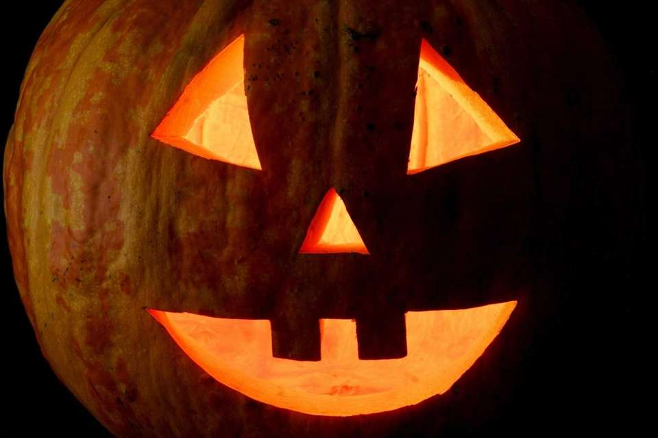 A family-friendly Halloween event at Belmont Lake State